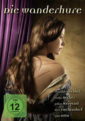 Странствующая блудница / Die Wanderhure (2010)