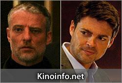 Filip Peeters против Karl Urban