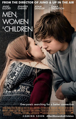 Мужчины, женщины и дети / Men, Women & Children (2014)