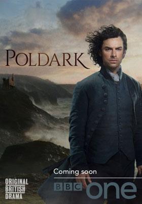 Полдарк / Poldark (2015) сериал