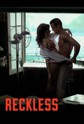 Безрассудный / Reckless (2014) сериал