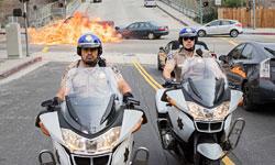 Калифорнийский дорожный патруль / CHIPS (2017)
