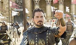 Исход: Цари и боги / Exodus: Gods and Kings (2014)