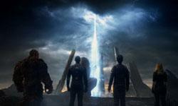 Фантастическая четверка / Fantastic Four (2015)