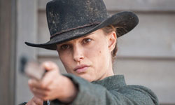 Джейн берет ружье / Jane Got a Gun (2015)