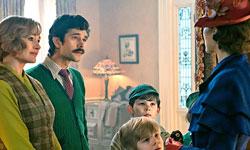 Мэри Поппинс возвращается / Mary Poppins Returns (2018)