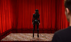 Моя Госпожа / My Mistress (2013)