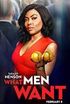 Чего хотят мужчины / What Men Want