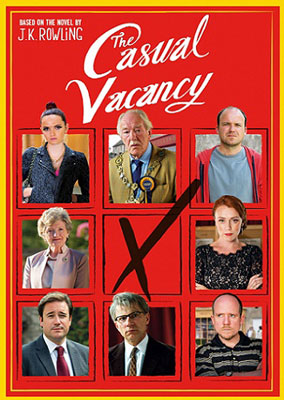 Случайная вакансия / The Casual Vacancy (2015)