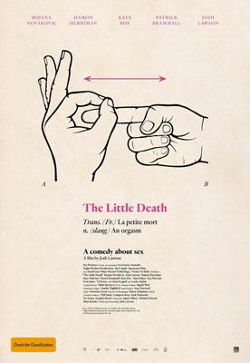 Маленькая смерть / The Little Death (2014)